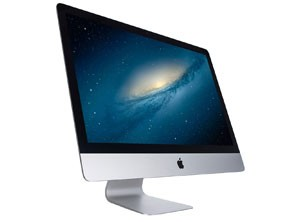 Apple iMac Teknik Servis